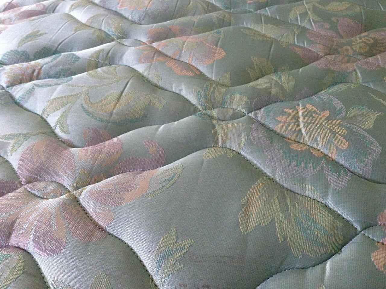 Vikten av en bra madrass